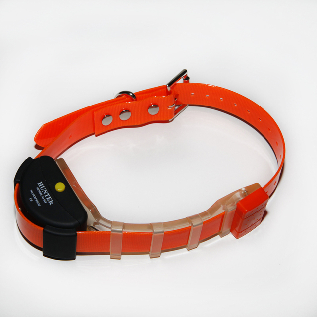 Waterproof GPS Tracker Collar for Dogs