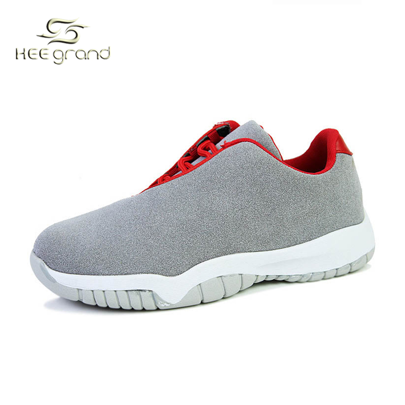 Men's 2016 New Arrival Running Sports Shoe Slip-On Breathable Jogging Sneakers Shoes For Male XYP206