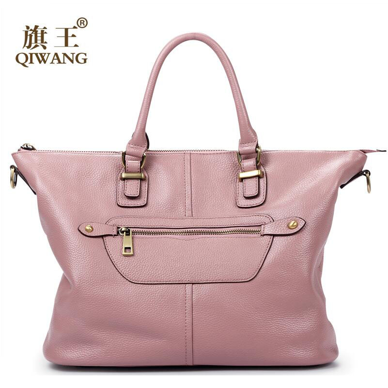 Famous brands top quality dermis women bag  Messenger Bag 2015 new winter handbag Lychee Emboss shoulder bag Motorcycle bag<br><br>Aliexpress