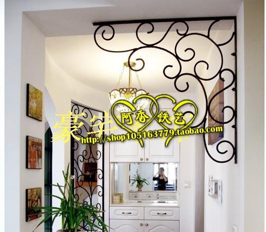 Achetez en gros d coration porte de fer en ligne des for Decoration porte fer