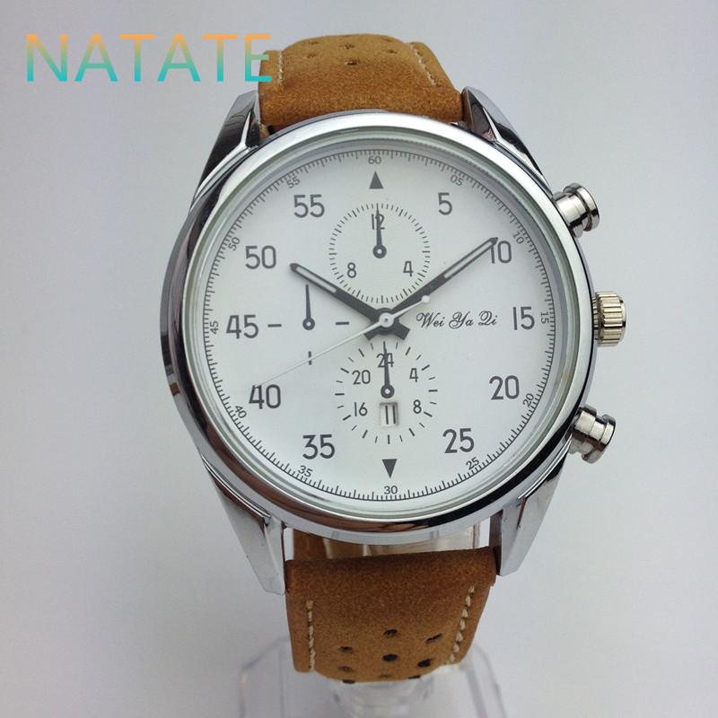 NATATE Men Army Military Wrist watches WEIYAQI Fashion Brand Luxury Men Watch Sports Watches Casual Quartz Watch 0840<br><br>Aliexpress