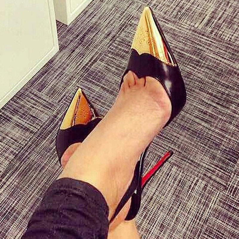 pumps shoes cheap Picture - More Detailed Picture about 2015 So ...