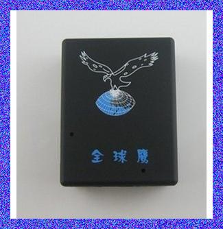 Hot Global Hawk mini- car GPS locator old child anti-lost remote tracker tracker(China (Mainland))