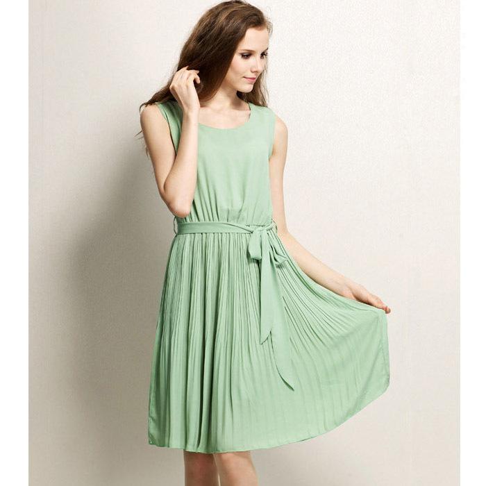 Knee length summer dresses uk - Summer dress style
