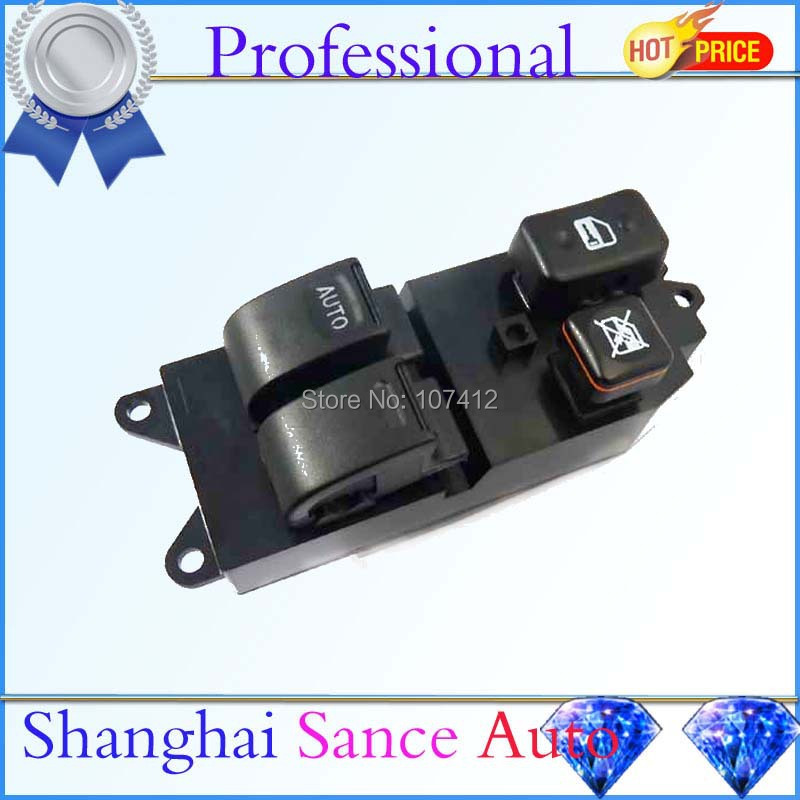Master power window switch 8482016060 for toyota camry for 1999 toyota camry power window repair