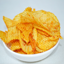 FOOD Angel spicy spicy potatoes 18 grams Yunnan specialty snack chips spicy instant potato chips