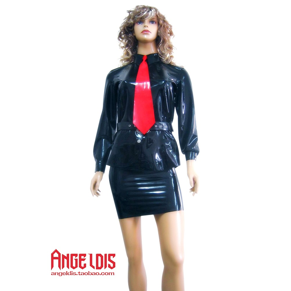 latex dress gratissex