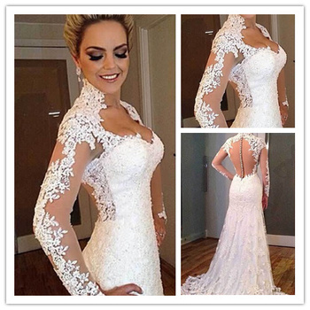 wedding dresses on line usa