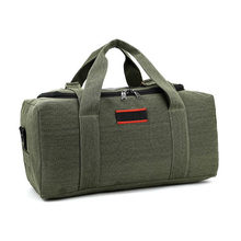 Buy Vintage Men Luggage Duffel Bags Canvas Business Travel bags Large Capacity Women Shoulder Bags Strap Voyage Shopping Tote 120198 for $19.69 in AliExpress store