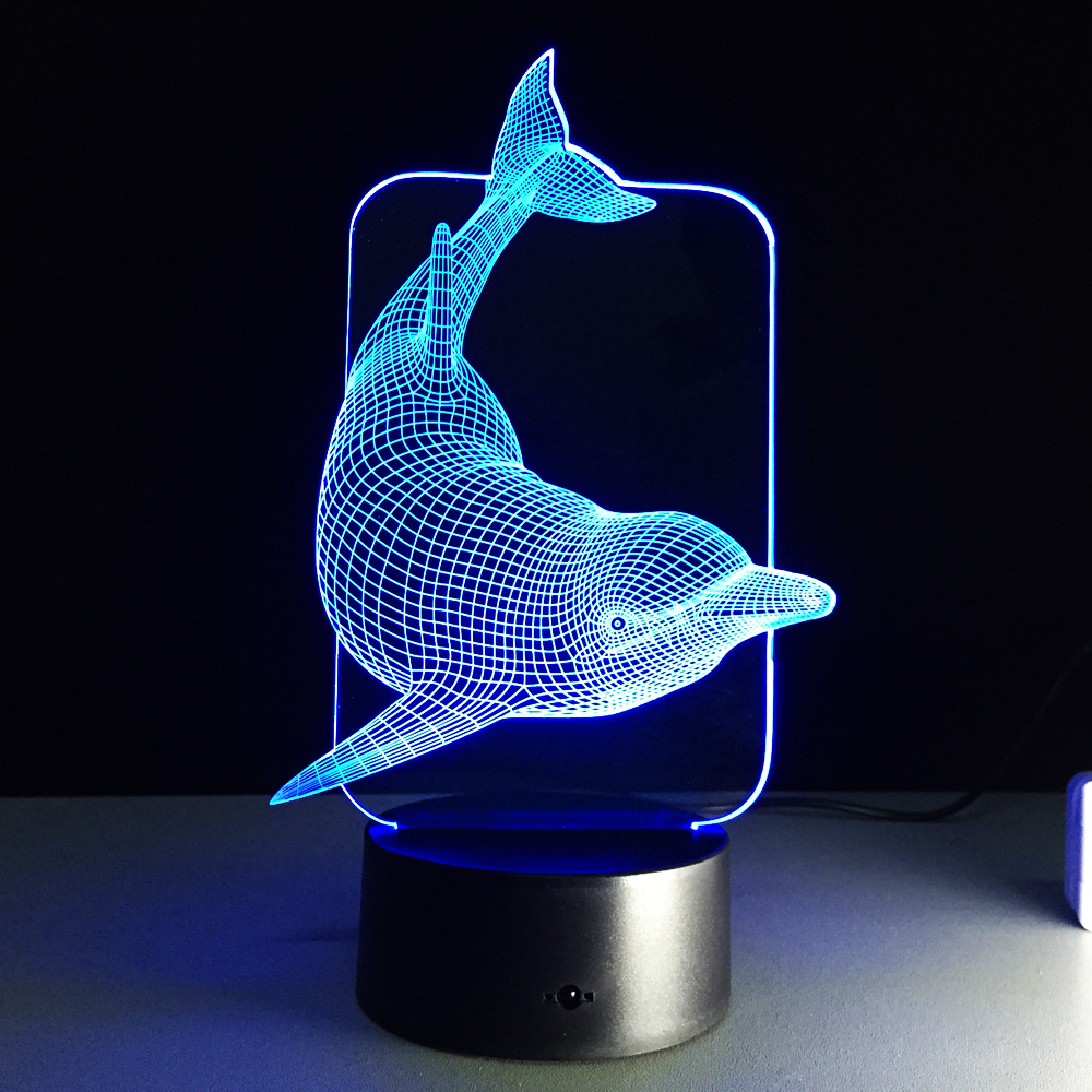 Popular Dolphin Lamps-Buy Cheap Dolphin Lamps lots from China Dolphin Lamps suppliers on ...