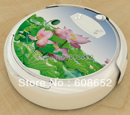 Smart  FA-530M  intelligent cleaning robot intelligent vacuum cleaner mini slim Sweeper