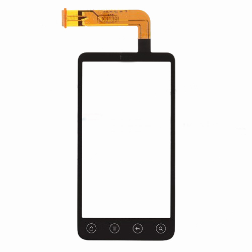 Original New for HTC EVO 3D Digitizer Touch Screen Replacement(China (Mainland))