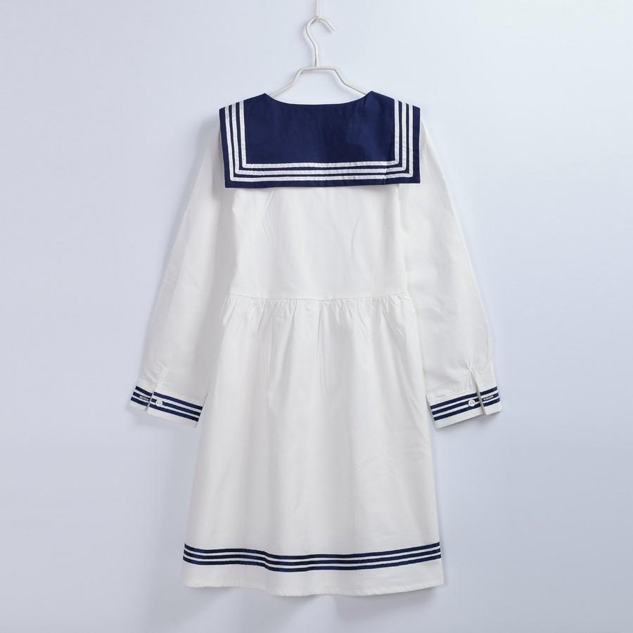 Kawaii Sailor Dress (3)