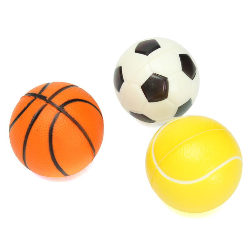 Uplink balls