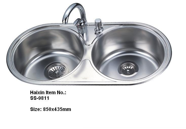 Popular Small Double Kitchen Sink-Buy Cheap Small Double Kitchen Sink ...
