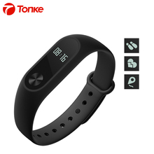 Buy Original Xiaomi Mi Band 2 Smart Bracelet Wristband Miband 2 Fitness Tracker Android Bracelet Smartband Heart rate Monitor for $25.99 in AliExpress store