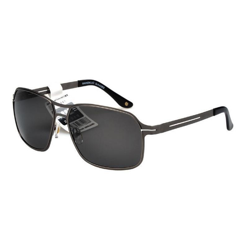 Luxury sunglasses men polarized brand designer sun glasses for Fishing sunglasses brands
