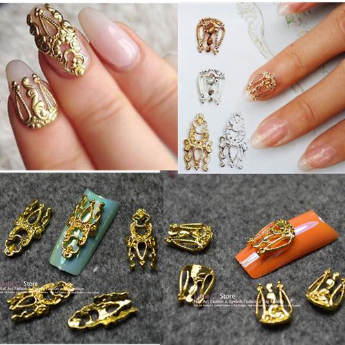 Стразы для ногтей Leslie'store 10pcs 3D DIY #NAO19 NA019 стразы для ногтей 10pcs 3d diy 2848