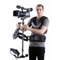 WONDLAN Soft bag LE304 double arm steadicam steadycam stabilizer dual arm and vest