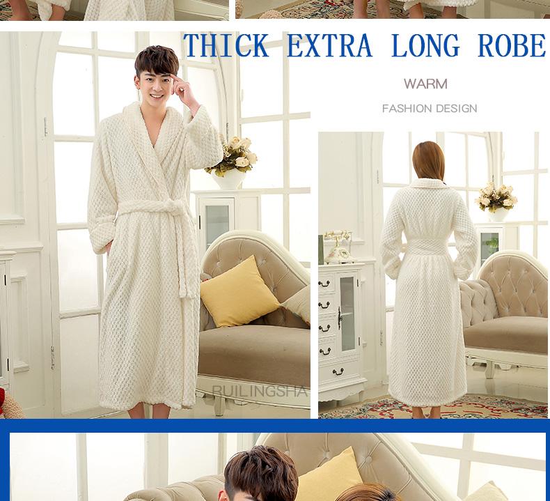 1506-Women-Men-Silk-Flannel-Waffle-Robe--2_03