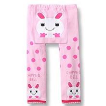 New Arrival Children Kids PP Pants Long Trousers Cartoon Legging Cotton Baby Boys Girls Pants