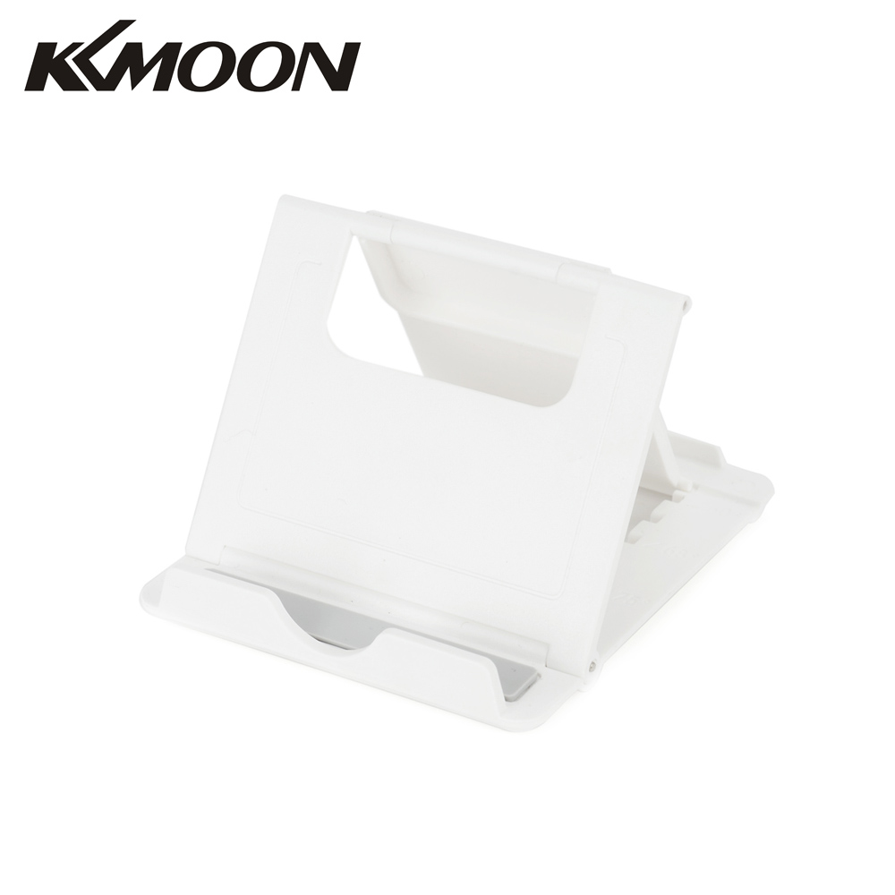 KKMOON Mini Foldable Mobile Phone Holder Stand Bracket Universal anti-skid for iPhone Samsung Xiaomi huawei HTC Sony iPad Tablet(China (Mainland))