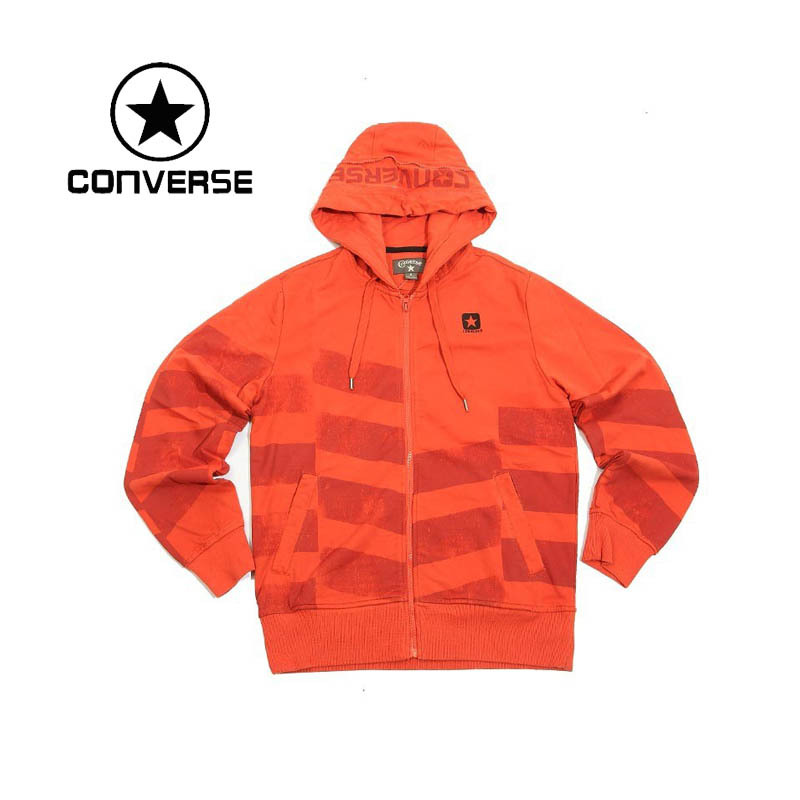 100% original new Converse men's jackets sportswear 00664C824 free shipping