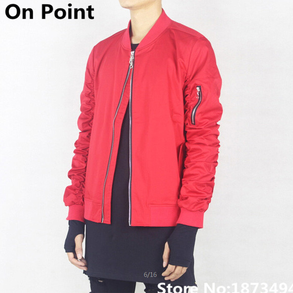 Cheap Red Jackets