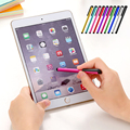Universal Capacitive Screen Stylus Tablet Mobile Phone Touch Pen For iPhone iPad Samsung Sony HTC Huawei