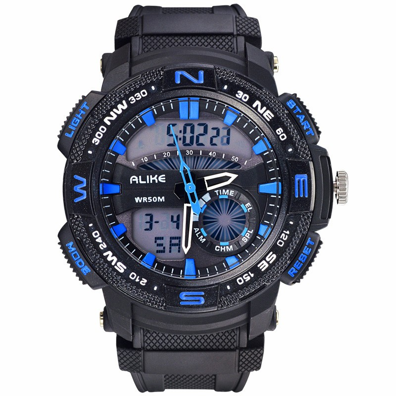 2016-New-50m-Waterproof-Brand-Men-Sports-Watches-Men-s-LED-Digital-Watch-Quartz-Hour-Army