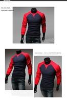 Мужская футболка Fgg 5Colors o t FGG0188