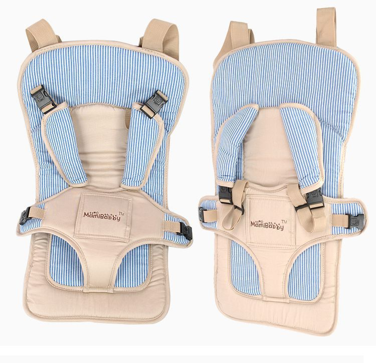 Free Shipping Baby Car Seat Portable Child Safe Car Booster Seat Kids Safety Car Chair 3 Colors For Kids 9-25KG(China (Mainland))
