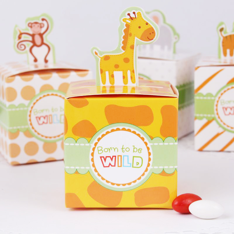 candy box birthday party decorations kids baby shower goodie bag gift