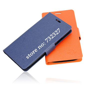 Free Shipping Wholesale Price Magnetic Flip Open Stand Leather Cell Phones Cases for Samsung Galaxy S3