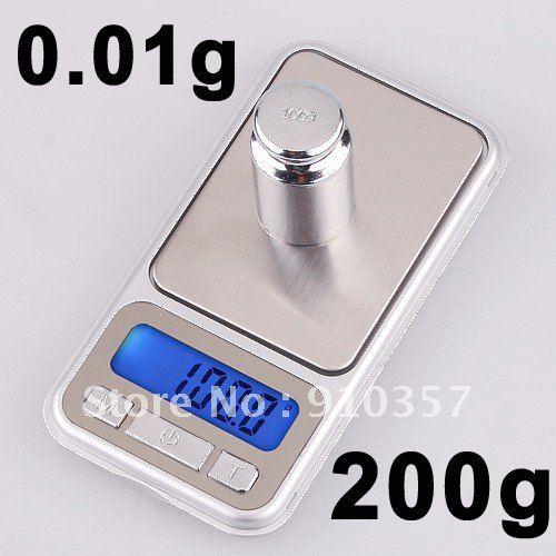 Весы 10 200 g x 0.01 g iPhone 0.1g/200g scale весы 10 40 x 10 g lb oz 01