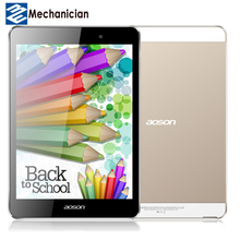 2015 New Aoson Mini5 3G Android Tablet Phone MTK6592 28nm Octa Core 13MP IPS 2048X1536 7.9 Inch 3G GPS Android Phablet Tablets