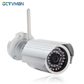 CTVMAN WIFI IP Camera 1080p 2mp Wireless Security IP Cam With Sd Card Slot Seguridad Exterior