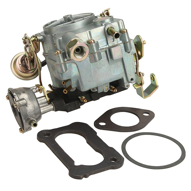 High Performance Engine Car Carburetor Carb Zinc Alloy For Chevrolet Engine Models 350/5.7L 1970-1980 400/6.6L 1970-1975(China (Mainland))