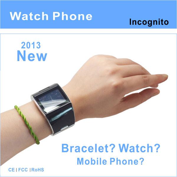 Dial Phone Bracelet Answer Dial Phone Female