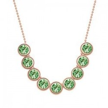 Fashion woman jewelry, the best-selling alloy jewelry rhinestone necklace - B18(China (Mainland))