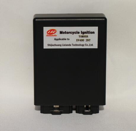 Virago 400 XV400 2NT Ignition CDI Unit (XV535 )# LXD-2NT