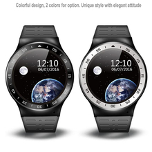 Buy  (In Stock) ZGPAX S99A 3G Smart Watch Android 5.1 2.0MP Cam GPS WiFi Pedometer Heart Rate 3G Smartwatch PK KW88 No.1 D5 X3 Plus for $82.13 in AliExpress store