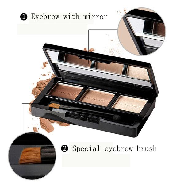 Acheter promotion de la femme cosm tique - Meilleure palette maquillage ...