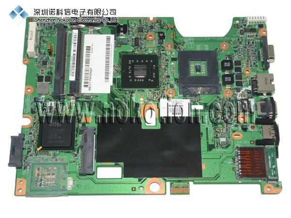 485219-001 portátil placa base para HP G50 G60 COMPAQ CQ50 CQ60 series 48.4 H501.021 INTEL GL40 integrado GMA 4500MHD DDR2(China (Mainland))