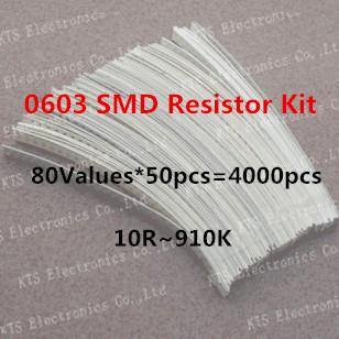 Резистор 0603 SMD Resistor