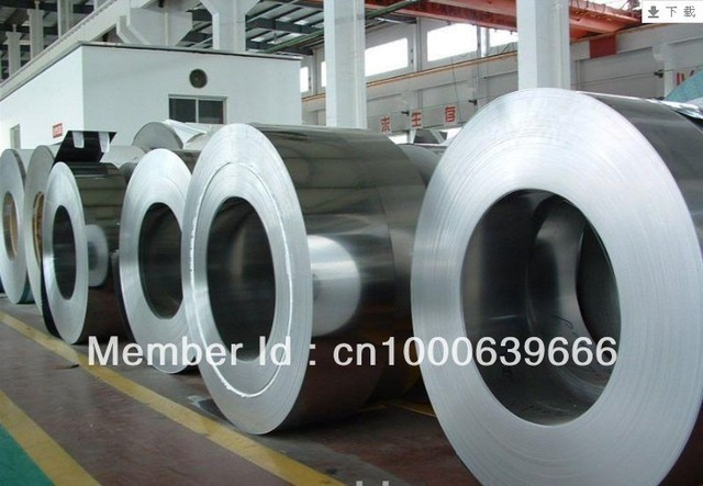 Stainless Steel Coil/Strips