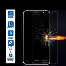Samsung Galaxy J1 MINI J1MINI J2 J3 (2016) Screen Protector 2016 Tempered Glass Film Case - Profusion colour following from selling shops store