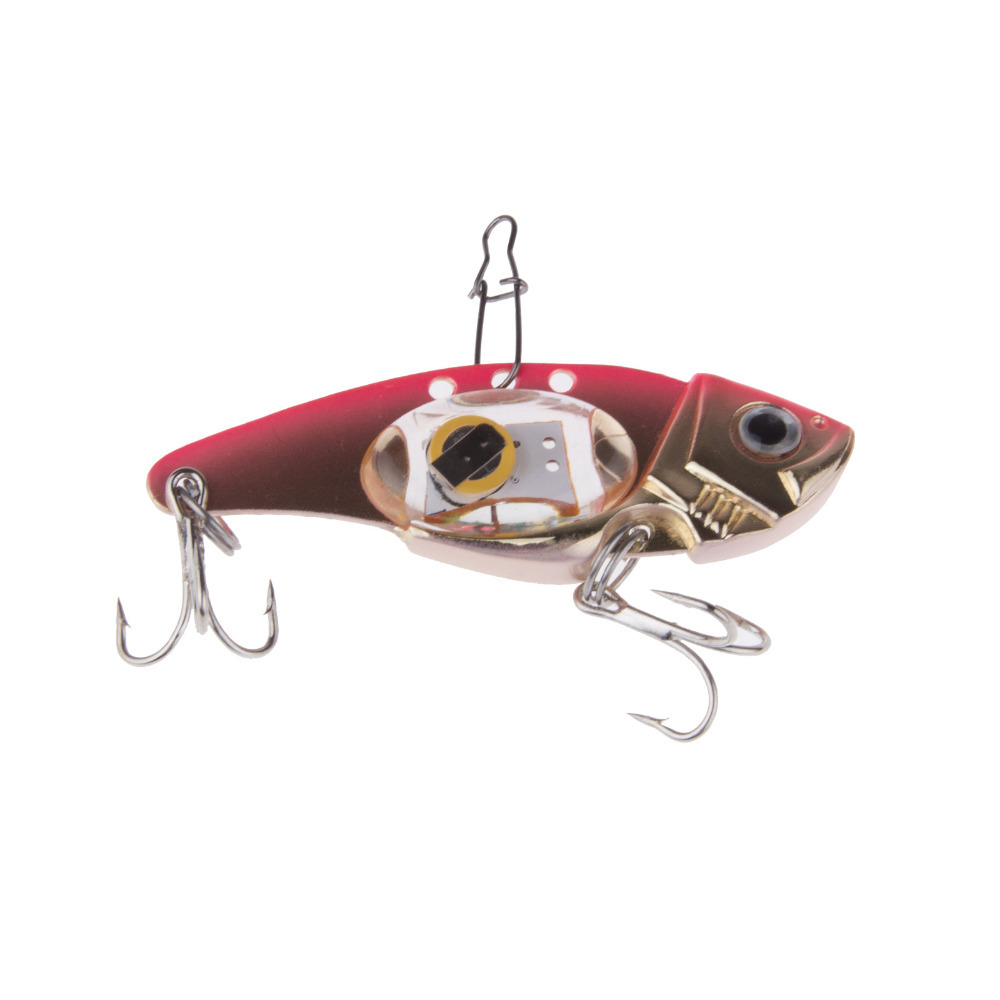 Fishing Lures For Bluegill Led Fishing Lure Bait