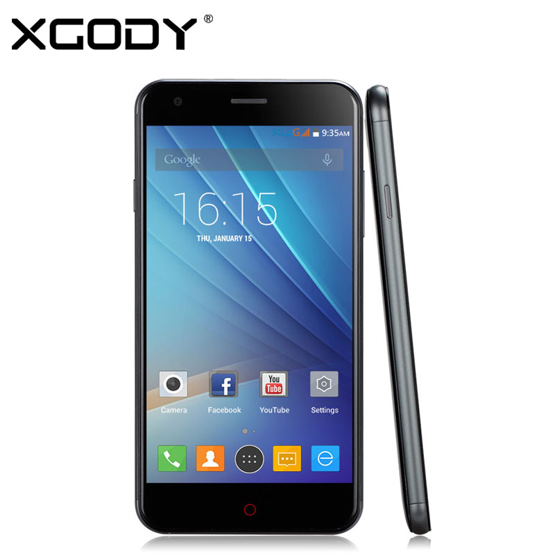 ZOPO ZP530 4G LTE Smartphone 5 inch MTK6732 Quad Core 1.5GHz 1GB RAM 8GB ROM 8.0MP+5.0MP Android 4.4 Mobile Cell Phone Dual SIM(China (Mainland))