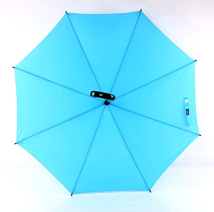 Novelty Umbrella Fashion Reverse Umbrellas Windproof Clear Rain ... eee96bbd980